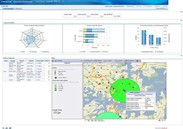 Map Intelligence pour Oracle Business Intelligence