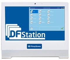 Solution de dématérialisation intelligente DF Station